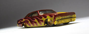 matchbox chevy impala first look wheels u002765 chevy impala super treasure hunt u2026 u2013 the