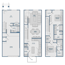 townhomes floor plans frisco tx townhomes for rent the kathryn floor plans