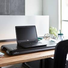 Desks For Laptops by Varidesk Soho For Laptops And Tablets Free Shipping