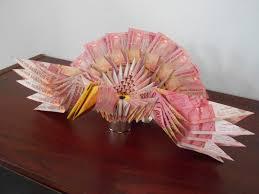 cara membuat origami bunga dari uang kertas origami uang rupiah