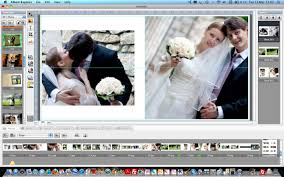 album design software italian wedding albums digital storybook albums