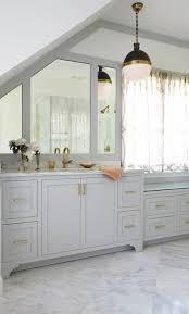 grey bathroom cabinets design ideas
