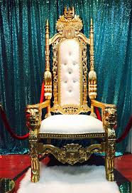 baby shower chair rental nj throne chair rentals the brat shack party store