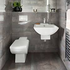 Small Bathroom Design Ideas Uk 83 Best Grey Bathrooms Images On Pinterest Bathroom Ideas Grey