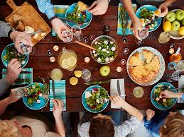 make healthy family dinners a reality