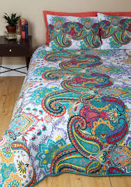 home u0026 gifts goodnight sleep bright quilt set in queen