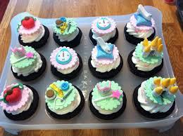 cinderella cupcakes cinderella cupcake cakecentral