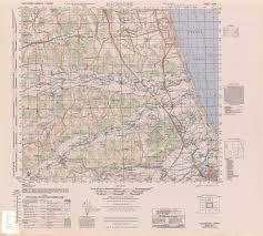 Maps Lyrics Northern Honshu Ams Topographic Maps Perry Castañeda Map