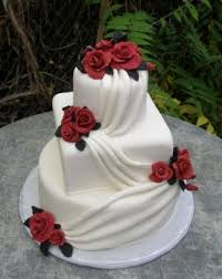 how much is a wedding cake how much would you charge for a wedding cake like this