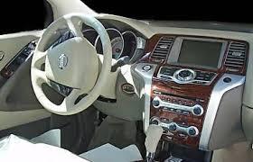 Nissan Maxima 2005 Interior Amazon Com Nissan Maxima Interior Burl Wood Dash Trim Kit Set