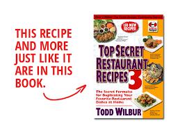 top secret recipes mastro s steakhouse steak seasoning