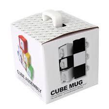 Interesting Mugs by Cube Mug