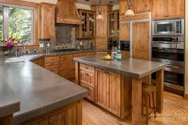 Rustic Kitchen Hoods - rustic kitchen with glass panel u0026 slate tile zillow digs zillow