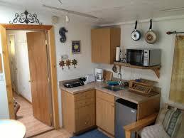 picture makeshift kitchenette ideas pinterest kitchenette