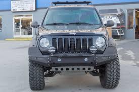 jeep liberty fender flare truck archives go4x4it a rubitrux