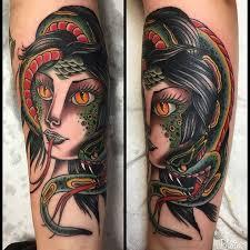 olio black shamrock tattoo parlor bakersfield ca tattoo studio