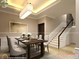 interior designer home modern house open plan living room and dining area staircase