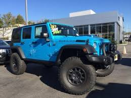 chief jeep wrangler 2017 2017 jeep wrangler unlimited rubicon for sale in paramus nj