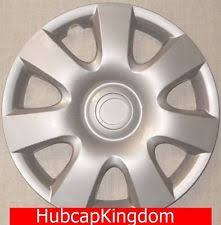 toyota camry hubcaps 2003 2002 2003 2004 toyota camry 15 hubcap wheelcover ebay