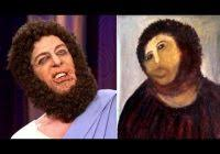 Potato Jesus Meme - lovely jesus fresco meme potato jesus meme kayak wallpaper