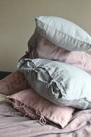 Grey Linen Bedding Best 25 Linens Ideas On Pinterest Bed Linens Organize A Linen