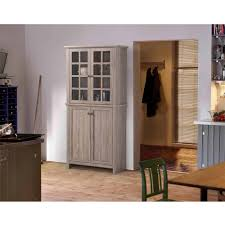 accent cabinet with glass doors storage cabinets with doors image amazing accent chest glass doors