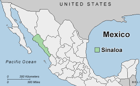 sinaloa mexico map travel sinaloa region in mexico suncruiser