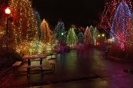 columbus zoo christmas lights old columbus a gallery on flickr