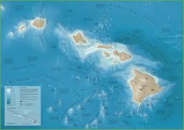 United States Map With Hawaii by Hawaii State Maps Usa Maps Of Hawaii Hawaiian Islands