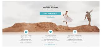 wedding registry store a brand new style of wedding gift registry zola