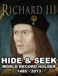 Hide And Seek Meme - richard iii the hide and seek chion know your meme