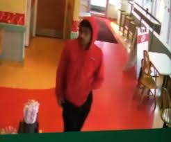 Seeking Honey Attleboro Seeking Suspect In Tip Jar Theft Local News