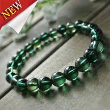 crystal stone bracelet images 5pcs green crystal luxury women bracelets fashion women semi jpg