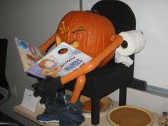 I hope it s still Halloween when I there An entry from the