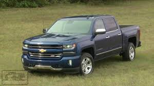first chevy car 2016 chevrolet silverado first look youtube