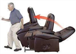 massaging recliner chair militariart com