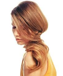 ponytail hairstyles for ponytail hairstyles for all hair lengths real simple