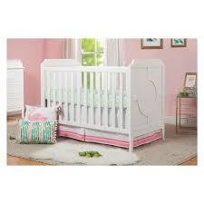 Da Vinci 3 In 1 Convertible Crib Davinci Poppy Regency 3 In 1 Convertible Crib Target