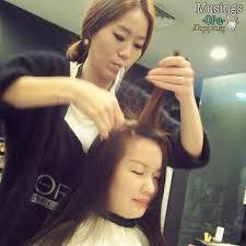 zinc korean hair salon the centrepoint relocated aldora muses