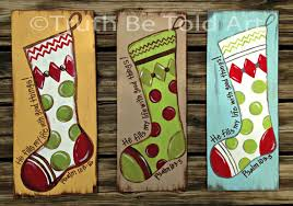 Stocking Designs by Design Choices