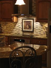kitchen backsplashes with granite countertops granite counter with tile backsplash
