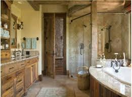 Rustic Bathroom Designs Bathroom Graceful Bathroom Decorating Ideas On A Budget