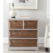 Rattan Bathroom Furniture Home Design Bathroom Brown Rattan Cabinet Inside