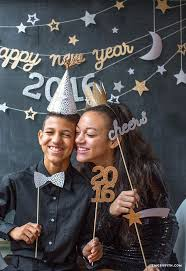 Diy New Years Eve Decorations Printables by 272 Best New Year U0027s Ideas Images On Pinterest New Years Eve