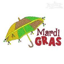 mardi gras umbrella mardi gras umbrella embroidery designs