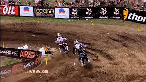 live ama motocross 2011 ama motocross round 9 unadilla 450 hd 720p youtube