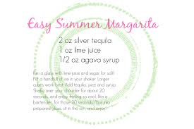 margarita recipes super easy and practically free diy cocktail shaker u2026 and