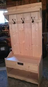 Free Deacon Storage Bench Plans by Best 20 Deacons Bench Ideas On Pinterest Church Pews Vintage