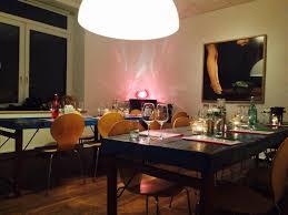 Restaurant Das Esszimmer Kochraum Feinschnabel Seminare Im Kochraum
