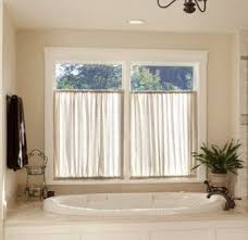 small bathroom window treatment ideas bathroom window treatments for privacy hgtv awesome treatment